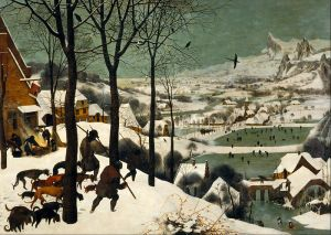 800px-Pieter_Bruegel_the_Elder_-_Hunters_in_the_Snow_(Winter)_-_Google_Art_Project[1]